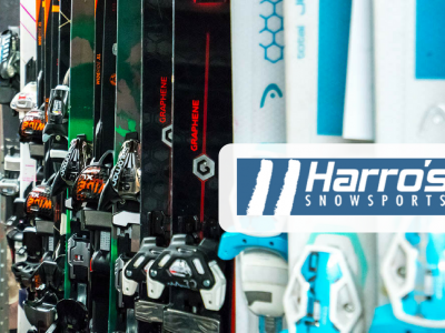 Book your Niseko Ski Hire with Harro's Snowsports. http://stokednisekohostel.com/vendor/niseko-ski-hire/