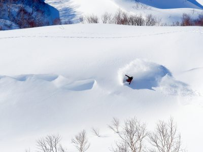 Book your Niseko Lift Assisted Backcountry Day Trip with Stoked Niseko Hostel. http://stokednisekohostel.com/vendor/niseko-lift-assisted-backcountry/