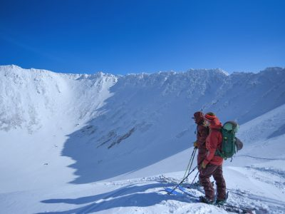 Book your Yohtei summit tour with Stoked Niseko Hostel. http://stokednisekohostel.com/vendor/yohtei-summit-tour/
