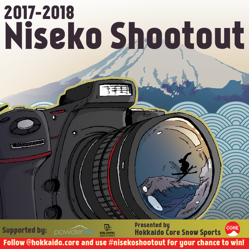 Niseko Shootout